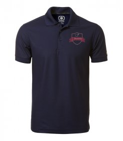 Embroidered Thunderbird Polo (Mens)